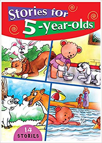 Stories for 5-years-olds