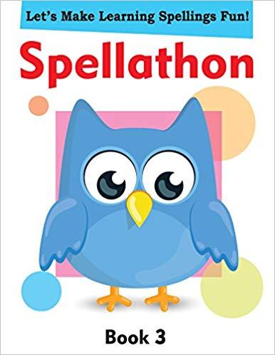 Spellathon - Book 3