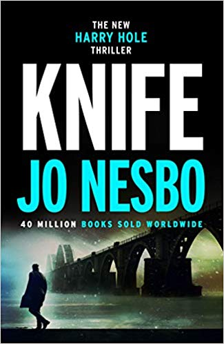 Knife: Harry Hole 12