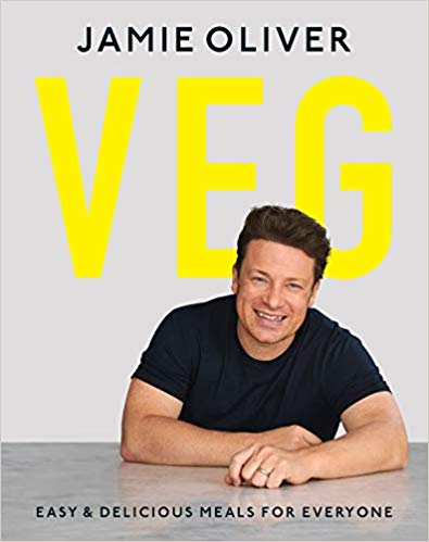 Veg: Easy & Delicious Meals for Everyone