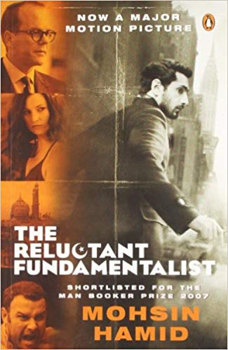 The Reluctant Fundamentalist -