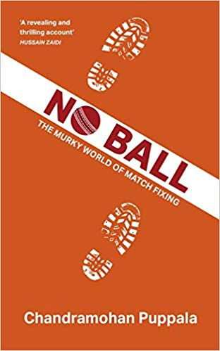 No Ball: The Murky World of Match Fixing