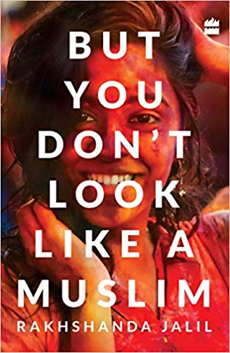 But You Don't Look Like a Muslim