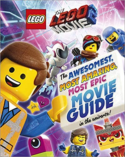 The Awesomest, Most Amazing, Most Epic Movie Guide in the Universe