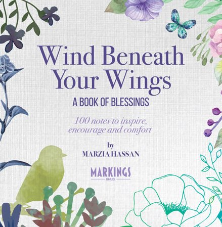 Wind Beneath Your Wings