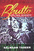 BHUTTO: A POLITICAL BIOGRAPHY