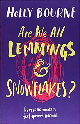 Are We All Lemmings and Snowflakes