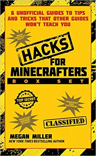 Hacks for Minecrafters Box Set: 6
