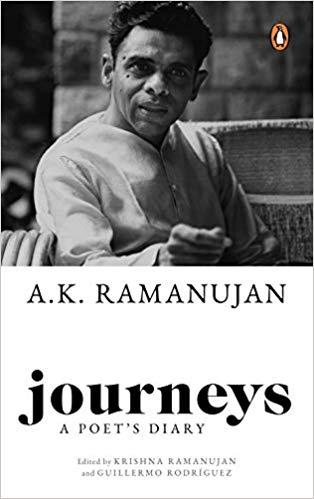 Journeys: A POET'S DIARY