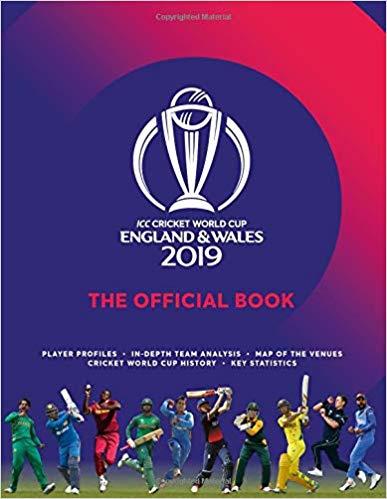 ICC Cricket World Cup 2019 England