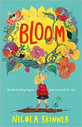 Bloom: Sorrel Fallowfield is growing up – in a REALLY surprising way