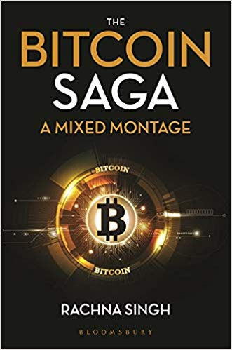 The Bitcoin Saga: A Mixed Montage