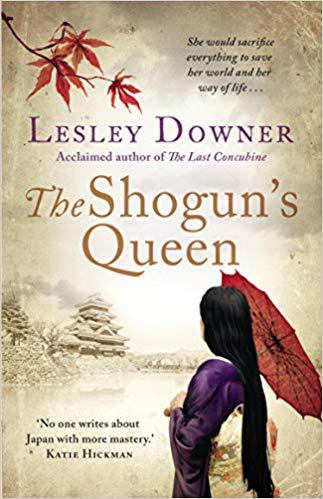 The Shogun's Queen