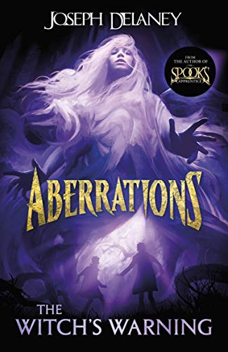 The Witch's Warning (Aberrations)
