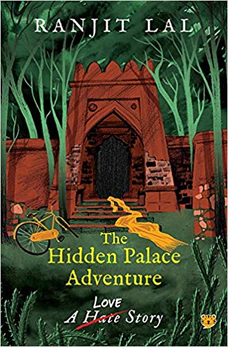 The Hidden Palace Adventure: A Hate-Love Story
