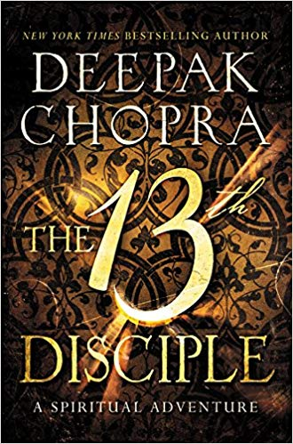 THE 13TH DISCIPLE: A Spiritual Adventure