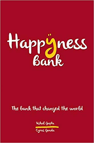 Happyness Bank