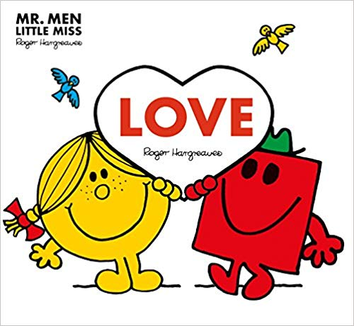 Mr. Men: Love (Mr. Men and Little Miss Picture Books)