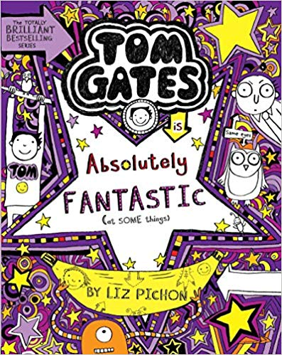 Tom Gates 05 Absolutely Fantastic