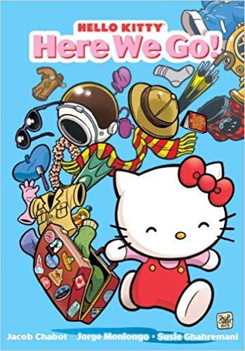 Hello Kitty: Here We Go