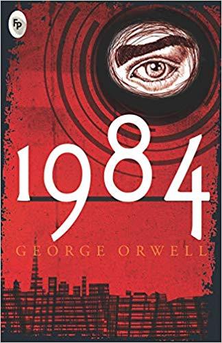 1984 A Novel
