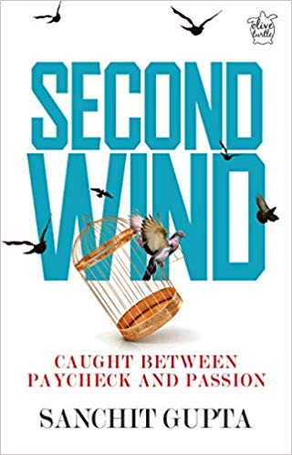 Second Wind: Caught Between Paycheck and Passion