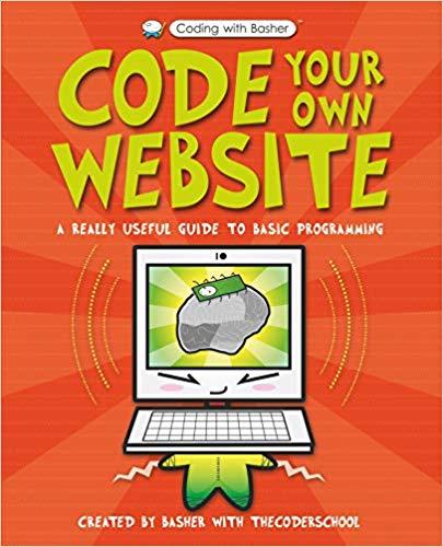 Code Your Own Website