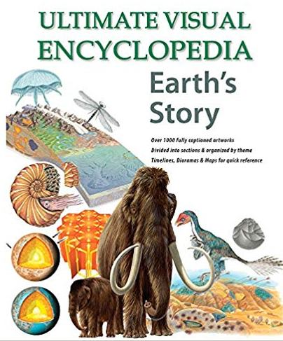Ultimate Visual Encyclopedia Earth's Story