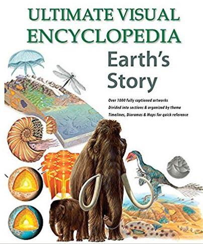 Ultimate Visual Encyclopedia Earth's Story