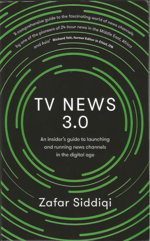 TV News 3.0: An insider's guide to launching and running news channels in the digital age