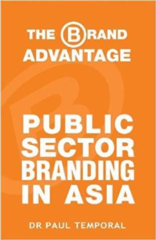 Public Sector Branding in Asia