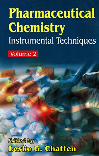 Pharmacetical Chemistry Theory And Application Vol. 2