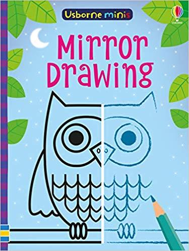 Minis Mirror Drawing