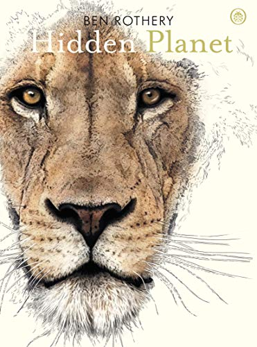Hidden Planet: An Illustrator's Love Letter to Planet Earth