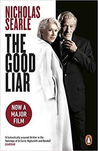 The Good Liar: Now a Major Film