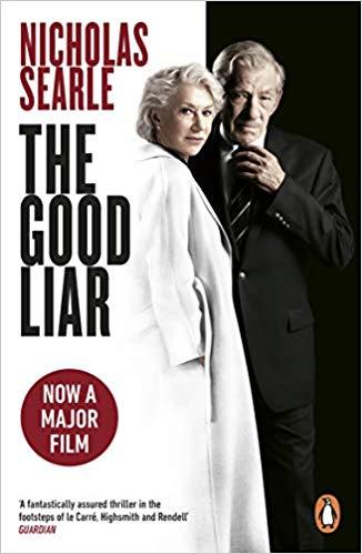 The Good Liar: Now a Major Film