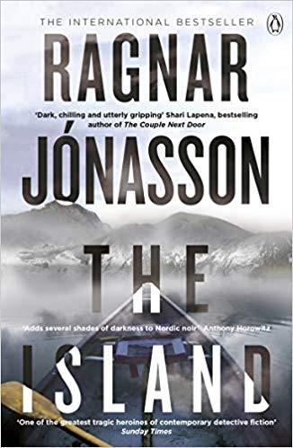 The Island: Hidden Iceland Series