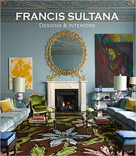 Francis Sultana: Designs and Interiors