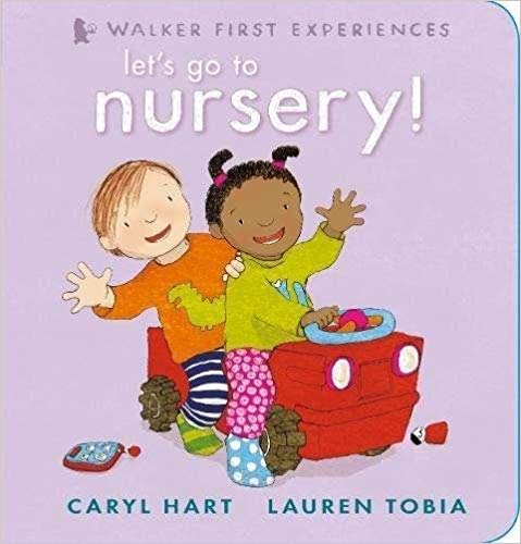 Let's Go to Nursery