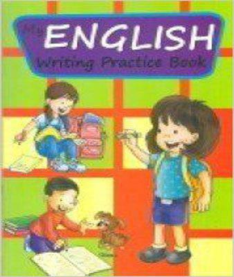 My English Writing Practice Book