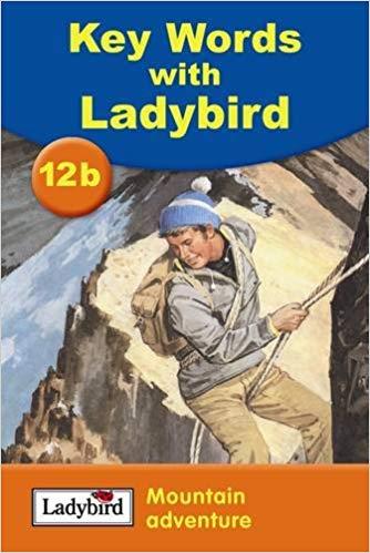 Key Words: 12b Mountain Adventure