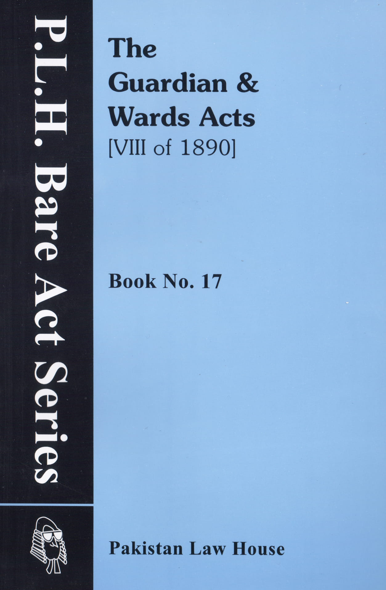 The Guardian And Wards Acts, 1890