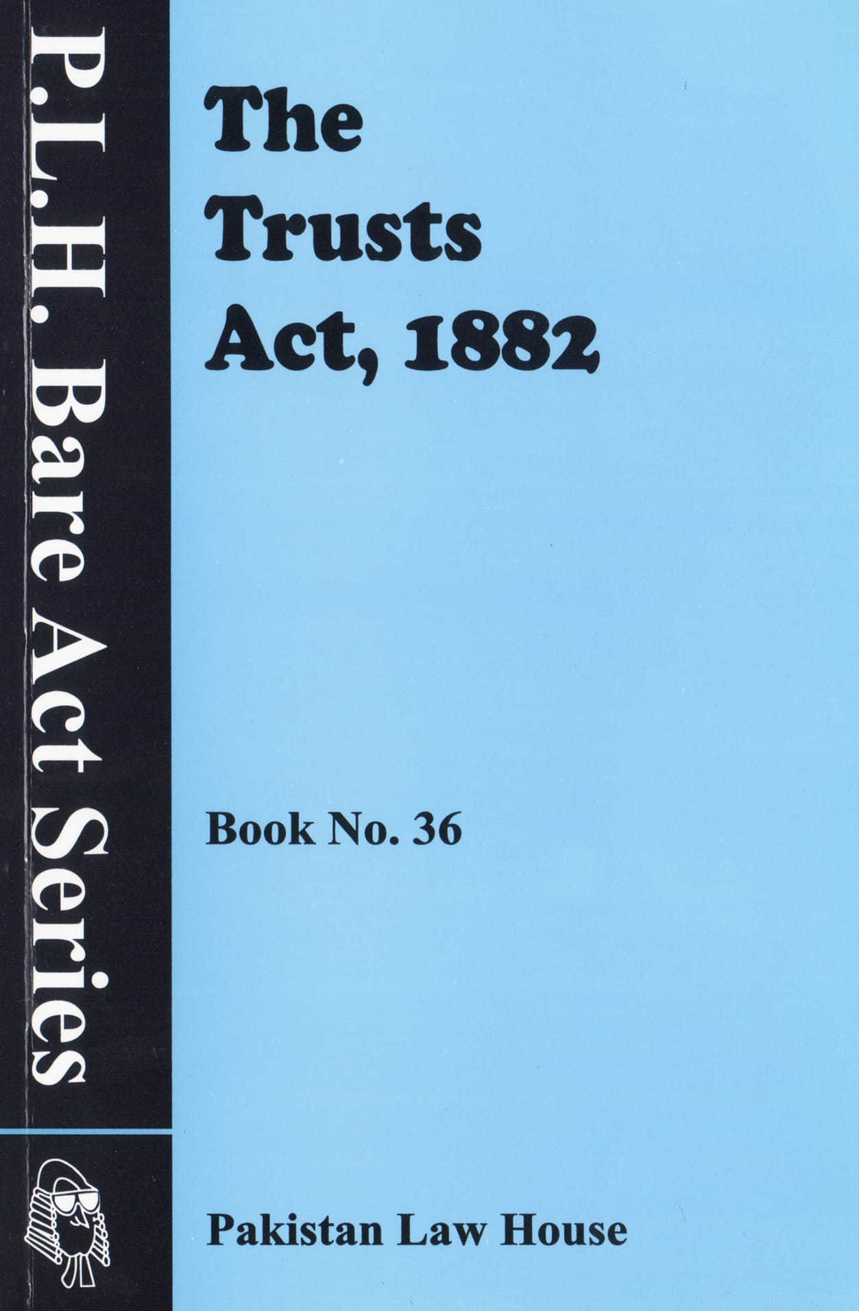 The Trusts Act, 1882