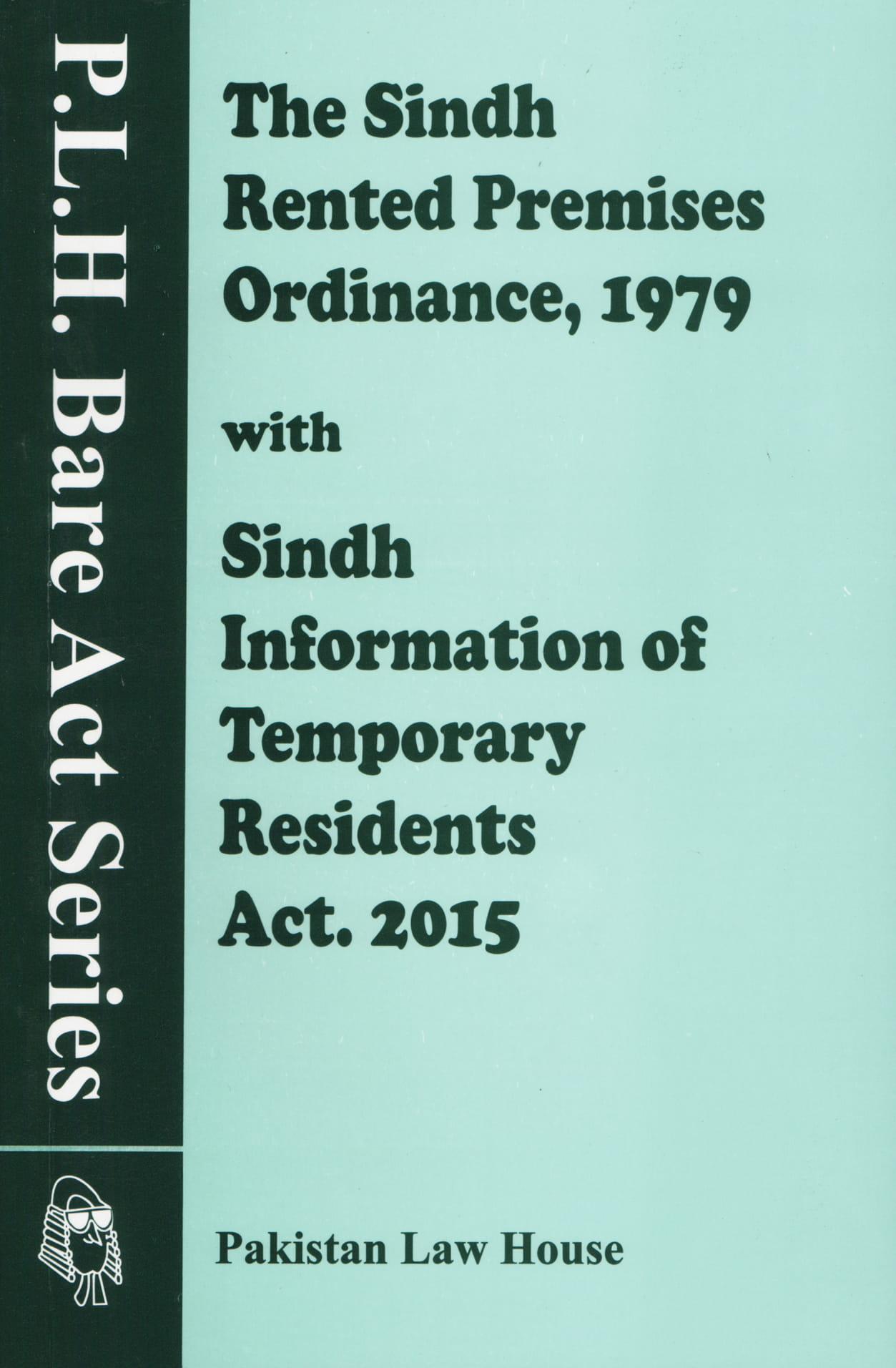 The Sindh Rented Premises Ordinance, 1979