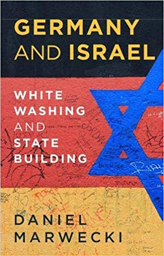 Germany and Israel: Whitewashing and Statebuilding