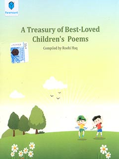 A TEASURY OF BEST- LOVED CHILDREN'S POEMS