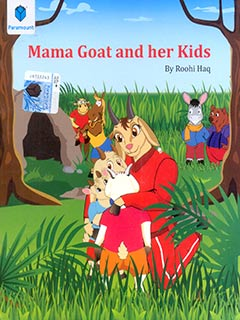 THE PARAMOUNT VALUE BOX LEVEL-2: MAMA GOAT AND HER KIDS