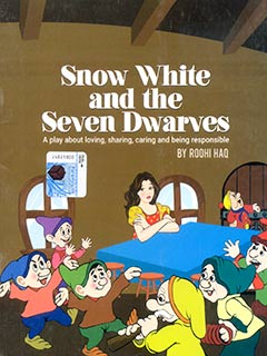 THE PARAMOUNT VALUE BOX LEVEL-2: SNOW WHITE AND THE SEVEN DWARVES