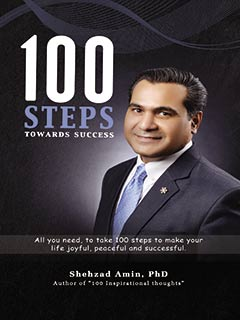 100 STEPS TOWARDS SUCCESS