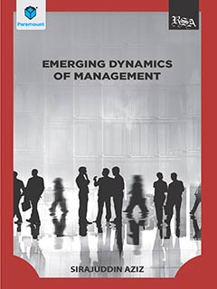 EMERGING DYNAMICS OF MANAGEMENT